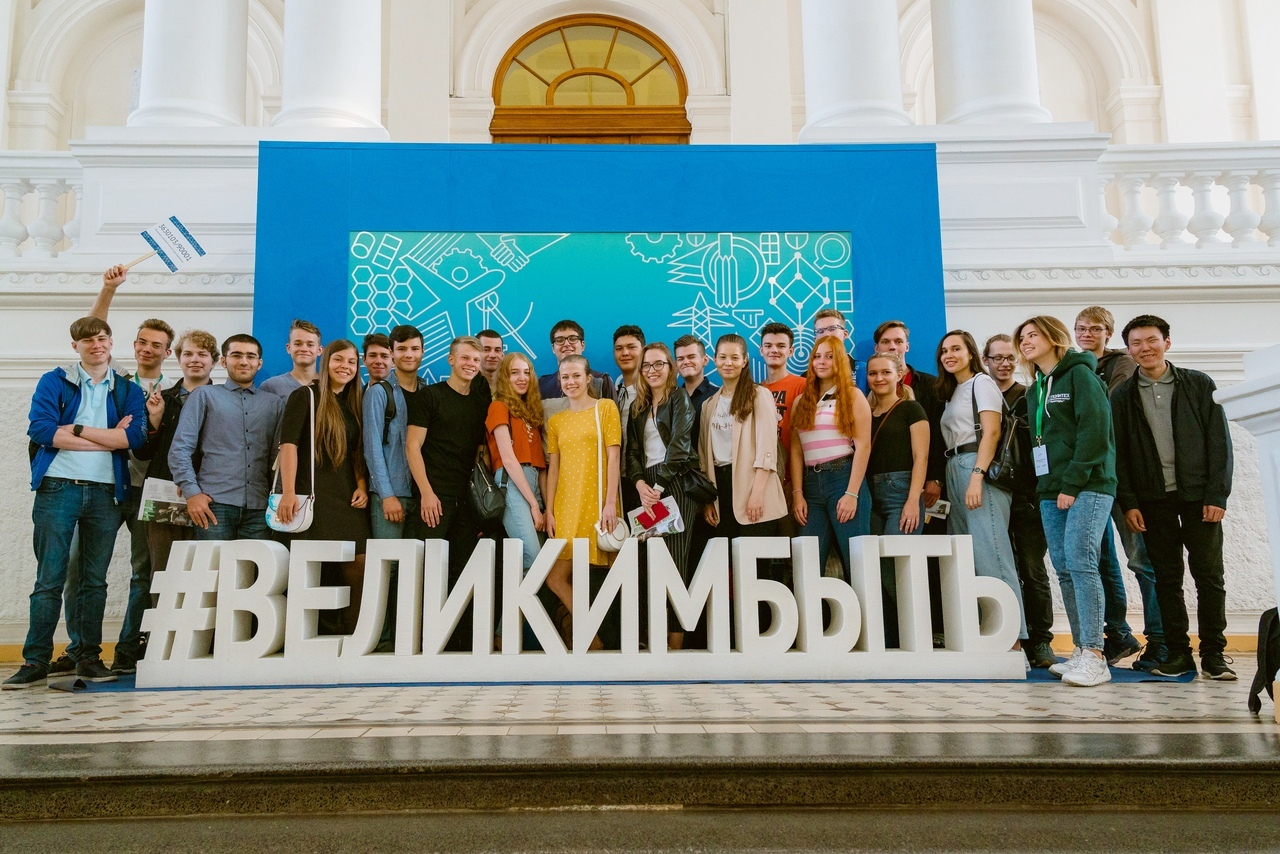 На связи первокурсник ВШТМ: Ира Смирнова