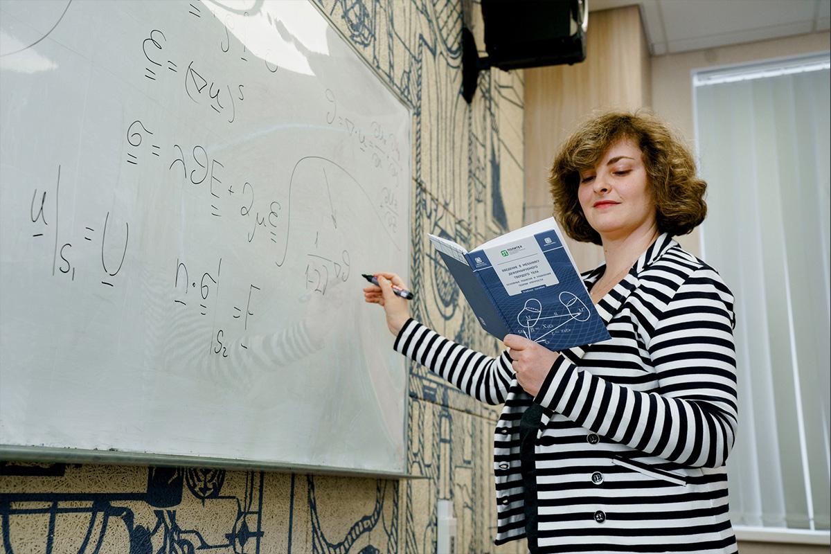 Дай пять: Екатерина Подольская
