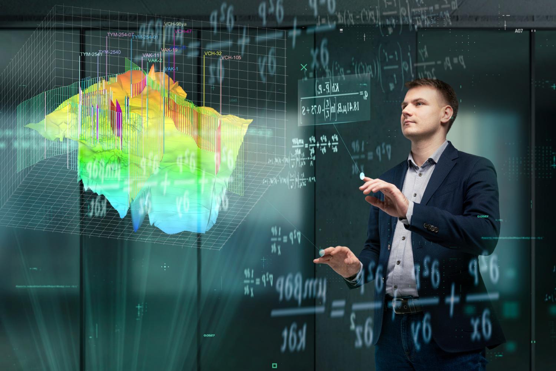 Магистратура – первый шаг на пути к карьере нефтяника: специалист Научно-Технического Центра рассказал о программах «Газпром нефти»