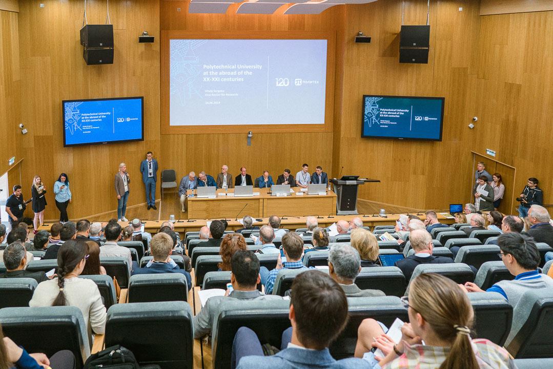 49-я Международная летняя школа-конференция «Актуальные проблемы механики»