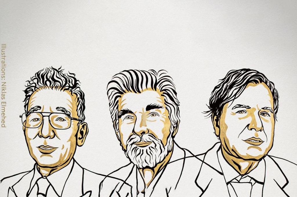 О лауреатах Нобелевской премии по физике 2021 года